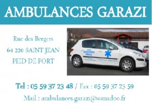 aMBULANCES GARAZI